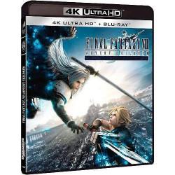 Final Fantasy VII: Advent Children (4K UHD)