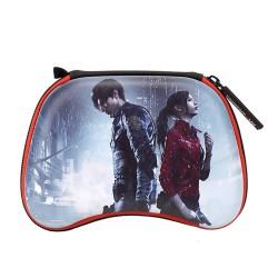 Controller Case Resident Evil Umbrella - PS4