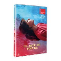 El arte de volver - DVD