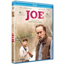 Joe - BD