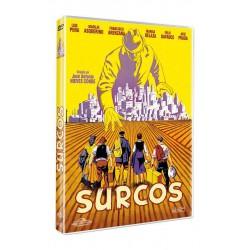 SURCOS DIVISA - DVD