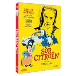 SOR CITROEN DIVISA - DVD