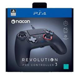 Mando Nacon Revolution Negro Pro 3 ps4-pc - PS4