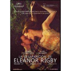 La desaparición de Eleanor Rigby (E.E.) - DVD