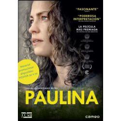 PAULINA CAMEO - BD