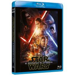 Star Wars Episodio VII - El Despertar de la Fuerza - BD