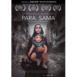 For Sama (VOSE) - DVD