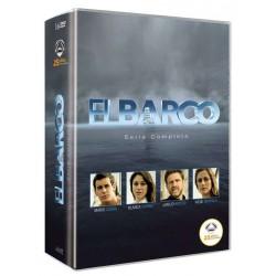 El Barco (Serie Completa) 25 Aniversario A3 - DVD