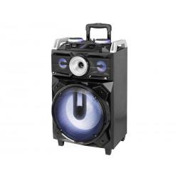 Trolley XF 1800 KB Karaoke sp. 120w (Reacondicionado)