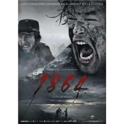 1864 (Serie TV) - BD