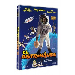 El astronauta - BD