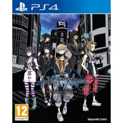 Neo - The world ends with you - PS4