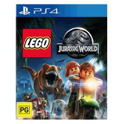 LEGO Jurassic World Mix - PS4