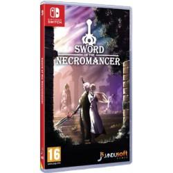Sword of the Necromancer - SWI