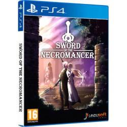 Sword of the Necromancer - PS4