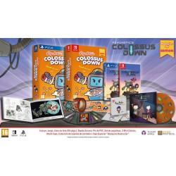 Colossus Down Destroy em Up Edition - SWI