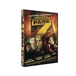 Fase 7 - DVD