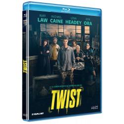 Twist - BD