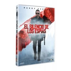 El silencio de los espías - DVD
