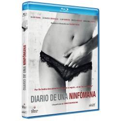 Diario de una ninfómana - BD