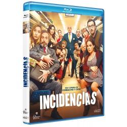 Incidencias - BD