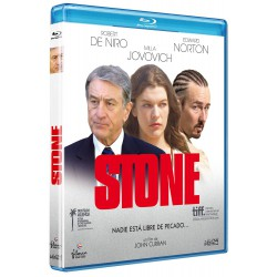 Stone - BD