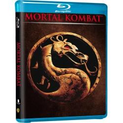 Mortal Kombat - BD