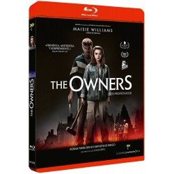 The Owners (Los propietarios) - BD