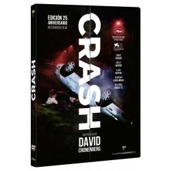 Crash  - DVD
