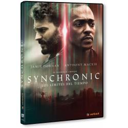 Synchronic. limites del tiempo - DVD