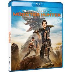 Monster hunter - BD