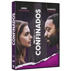 Confinados (Locked Down) - DVD