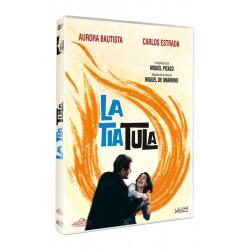 LA TIA TULA DIVISA - DVD