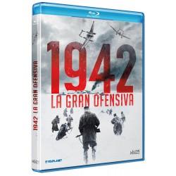 1942 - La gran ofensiva - BD