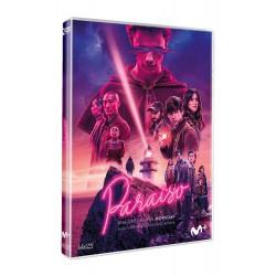 Paraíso - Temporada 1 - DVD