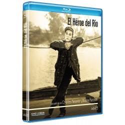 El héroe del río - BD
