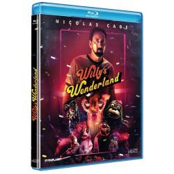 Willy's wonderland - BD
