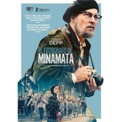 El fotógrafo de Minamata - DVD