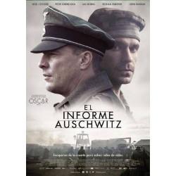 El informe Auschwitz - DVD