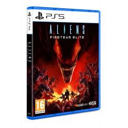 Aliens - Fireteam Elite - PS5