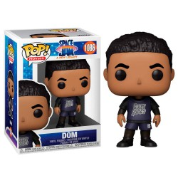 Funko POP Space Jam 2 Dom (Chase)