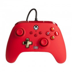 Controller Red Inline - XBSX