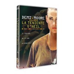 La teniente O´Neil - DVD