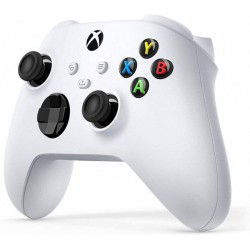 Wireles Controller Blanco X-one y X-Series - Xbox one