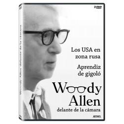 Woody Allen delante de la cámara - DVD