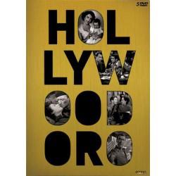 Hollywood Oro - DVD