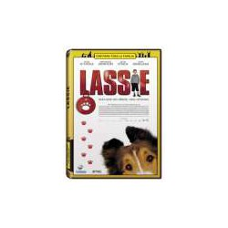 Lassie - DVD