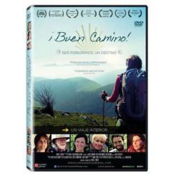 ¡Buen Camino! - DVD