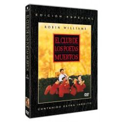 CLUB DE LOS POETAS MUERTOS,EL - DVD