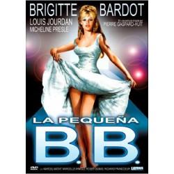 La pequeña B.B. - DVD